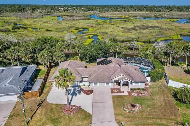 37 Cochise Court, Palm Coast, FL 32137 (MLS #214338) :: Bridge City Real Estate Co.