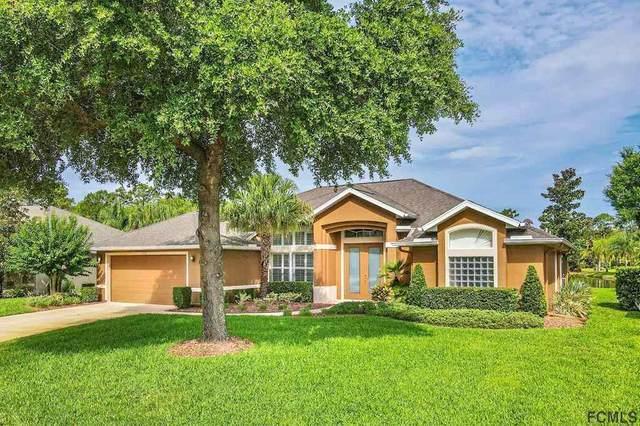 1212 Harwick Lane, Ormond Beach, FL 32174 (MLS #214340) :: Noah Bailey Group
