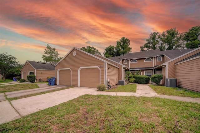 11840 N Ashbrook Circle, Jacksonville, FL 32225 (MLS #214361) :: 97Park