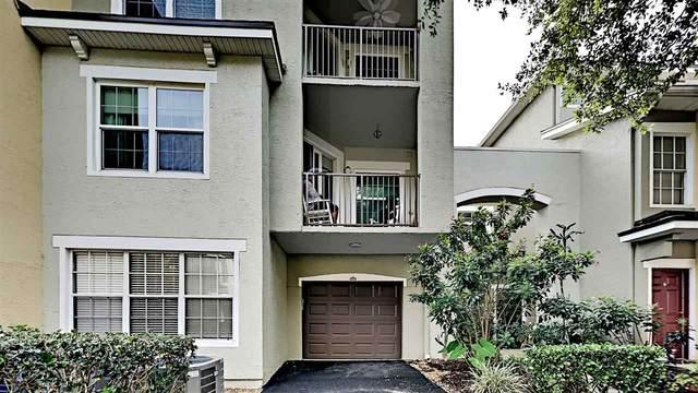 2005 Mariposa Vista Ln, St Augustine, FL 32084 (MLS #214362) :: Bridge City Real Estate Co.