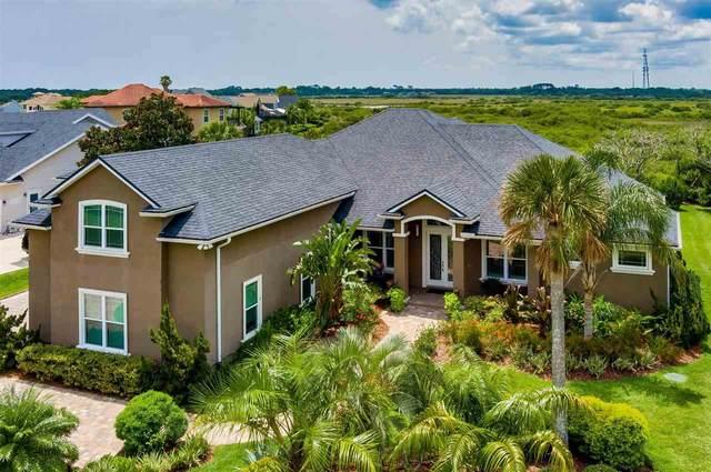191 Spartina Ave, St Augustine, FL 32080 (MLS #214364) :: 97Park
