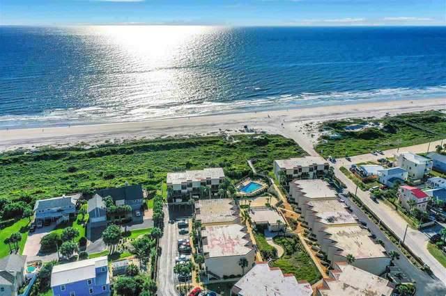 5650 A1a S, St Augustine Beach, FL 32080 (MLS #214366) :: 97Park
