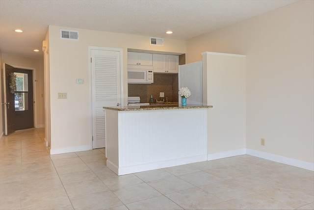 1255 Ponce Island Drive 779F, St Augustine, FL 32092 (MLS #214367) :: Noah Bailey Group