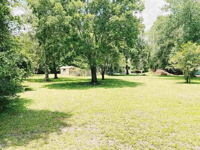 2721 St Augustine Blvd, St Augustine, FL 32086 (MLS #214370) :: 97Park