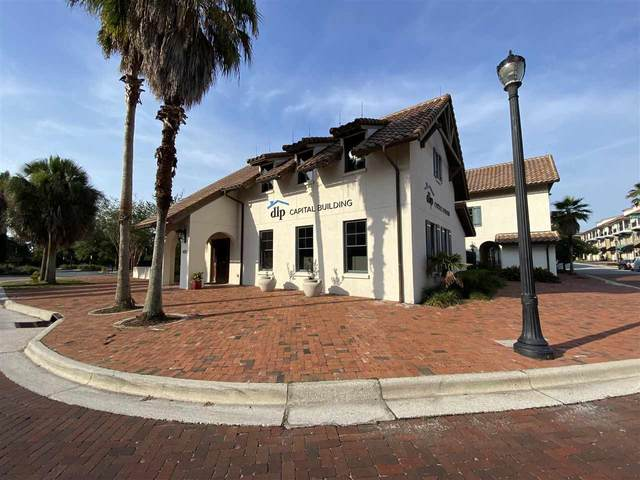 605 Palencia Club Drive, St Augustine, FL 32095 (MLS #214377) :: 97Park