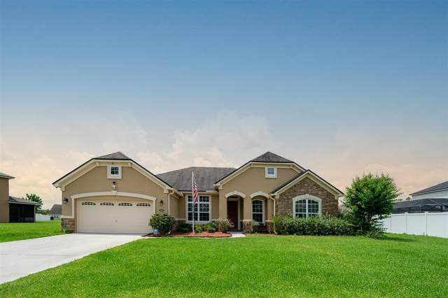 1083 Merlin Point, Middleburg, FL 32068 (MLS #214384) :: Noah Bailey Group