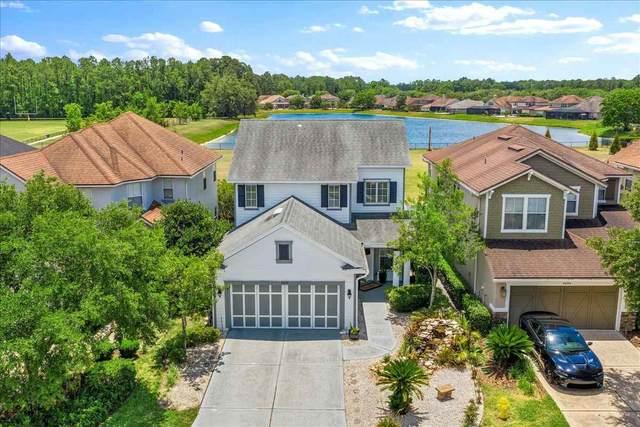 6298 Pendragon Pl, Jacksonville, FL 32258 (MLS #214395) :: Bridge City Real Estate Co.