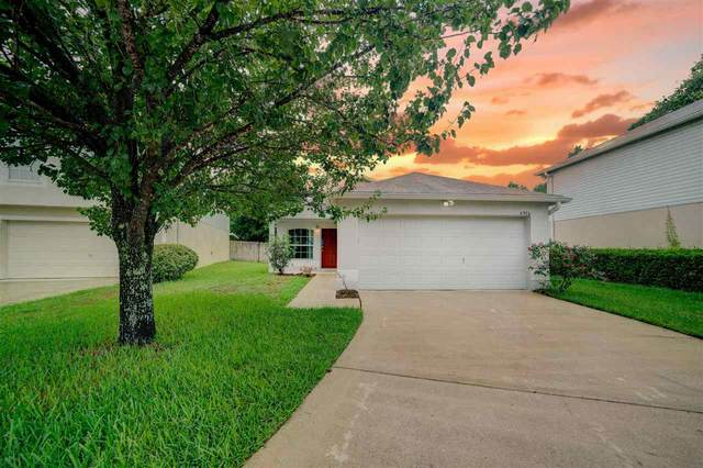 6916 Playpark Trail W, Jacksonville, FL 32244 (MLS #214402) :: Bridge City Real Estate Co.