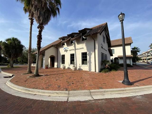 605 Palencia Club Drive 1st Floor, St Augustine, FL 32095 (MLS #214404) :: 97Park