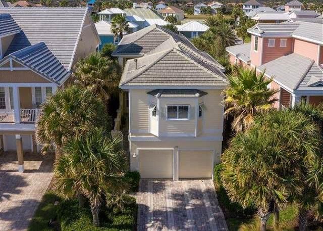 507 Cinnamon Beach Ln, Palm Coast, FL 32137 (MLS #214408) :: The Newcomer Group