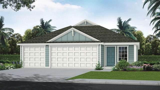 118 Narvarez Ave, St Augustine, FL 32084 (MLS #214409) :: The Newcomer Group