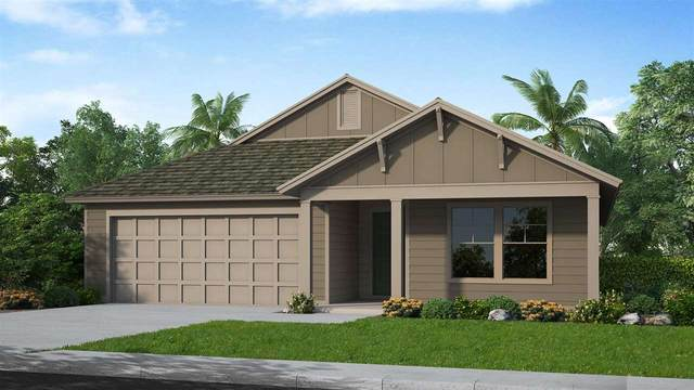 148 Narvarez Ave, St Augustine, FL 32084 (MLS #214410) :: The Impact Group with Momentum Realty
