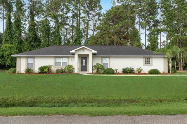 117 W Camelot Dr, Palatka, FL 32177 (MLS #214432) :: The Newcomer Group