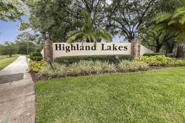 8181 Loch Seaforth Ct., Jacksonville, FL 32244 (MLS #214434) :: 97Park