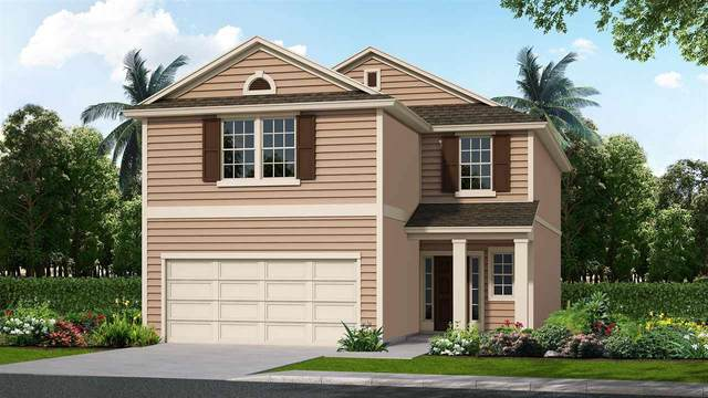 409 Caminha Rd, St Augustine, FL 32084 (MLS #214440) :: The Impact Group with Momentum Realty