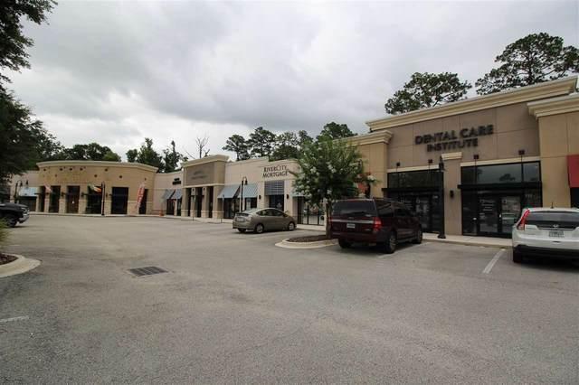 145 Hilden Rd. #122, Ponte Vedra, FL 32081 (MLS #214441) :: 97Park