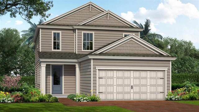 113 Creekmore Dr, St Augustine, FL 32092 (MLS #214443) :: Bridge City Real Estate Co.
