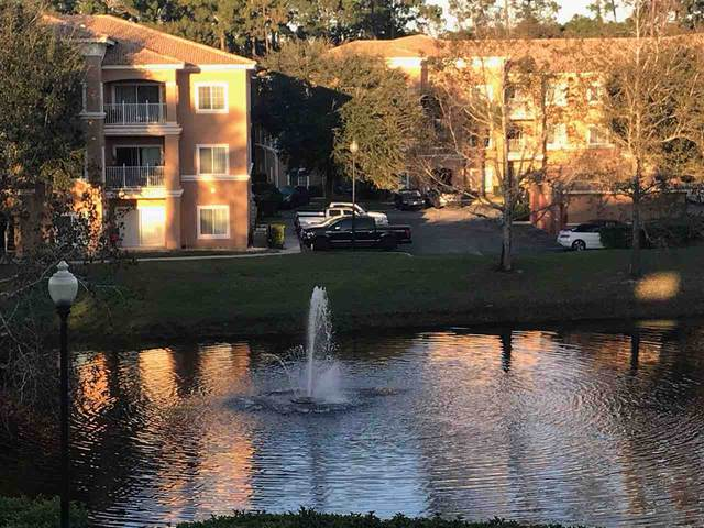 560 Florida Club Blvd. #309, St Augustine, FL 32084 (MLS #214451) :: Bridge City Real Estate Co.