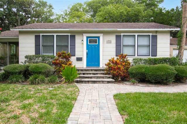 402 Zorayda Ave, St Augustine, FL 32080 (MLS #214452) :: Bridge City Real Estate Co.
