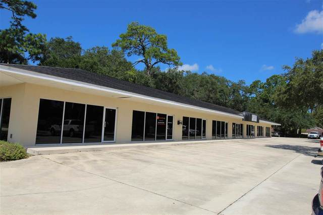 2825 Lewis Speedway 106-108, St Augustine, FL 32084 (MLS #214456) :: The Perfect Place Team