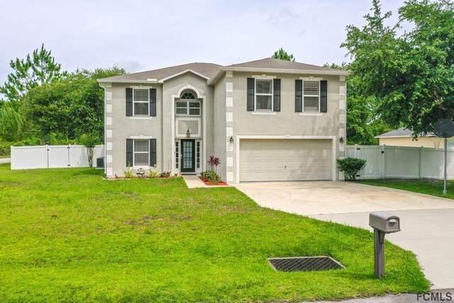 9 Leidel Drive, Palm Coast, FL 32137 (MLS #214457) :: Bridge City Real Estate Co.