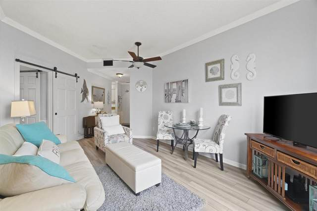 1096 Scenic Gulf Drive G20, Undetermined-Other, FL 32550 (MLS #214474) :: Noah Bailey Group