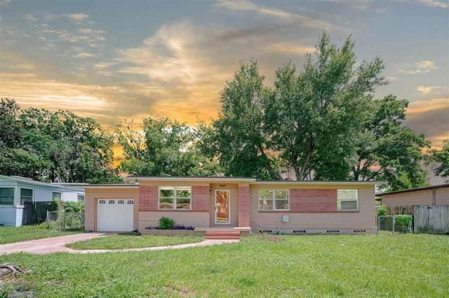 6154 Autlan Drive, Jacksonville, FL 32210 (MLS #214482) :: Bridge City Real Estate Co.