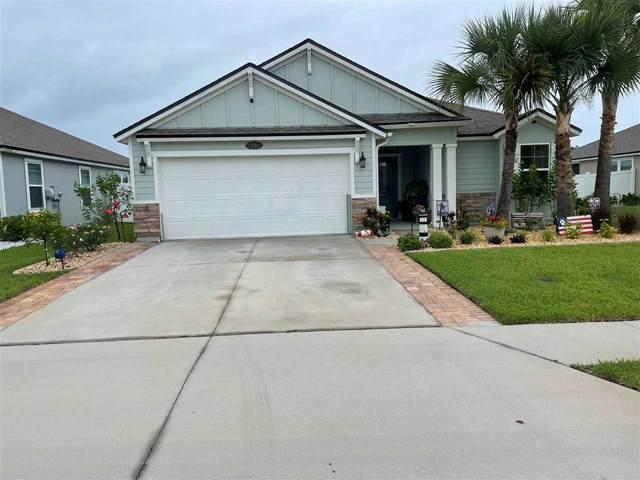 58 Pickett Dr, St Augustine, FL 32084 (MLS #214486) :: Century 21 St Augustine Properties
