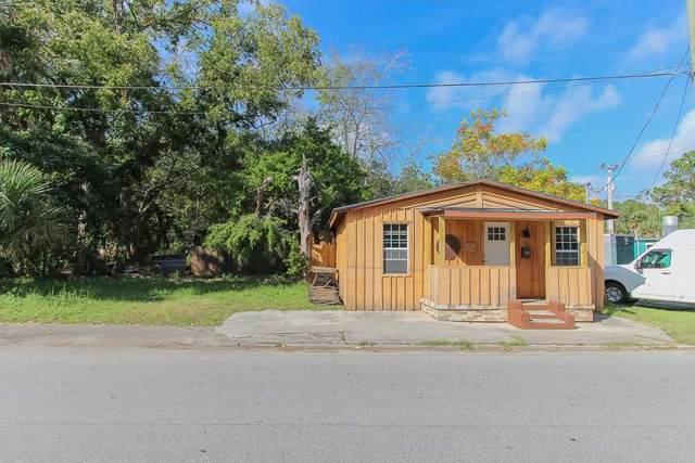 6 S Whitney, St Augustine, FL 32084 (MLS #214487) :: Century 21 St Augustine Properties