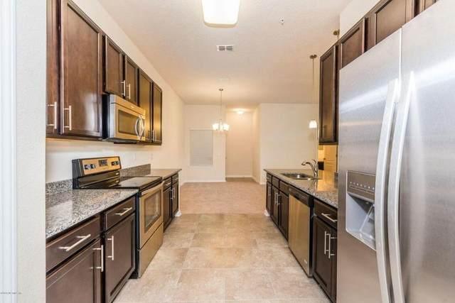 1408 Golden Lake Loop, St Augustine, FL 32084 (MLS #214490) :: Century 21 St Augustine Properties