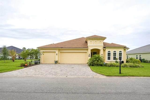 50 Paranza Trace, St Augustine, FL 32095 (MLS #214491) :: Century 21 St Augustine Properties