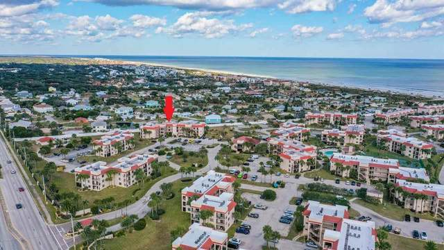 4250 A1a South L23 (Elevator) L-23, St Augustine, FL 32080 (MLS #214492) :: The Perfect Place Team