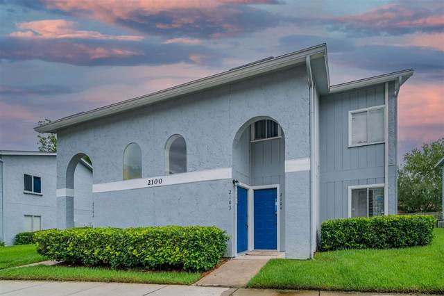 3270 Ricky Drive #2104, Jacksonville, FL 32223 (MLS #214494) :: The Perfect Place Team