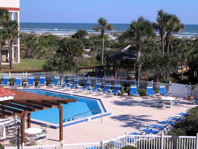 4250 A1a South D26 D26, St Augustine, FL 32080 (MLS #214497) :: The Perfect Place Team