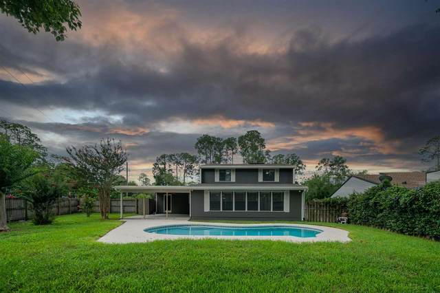 3993 S Pine Breeze Road, Jacksonville, FL 32257 (MLS #214499) :: The Perfect Place Team