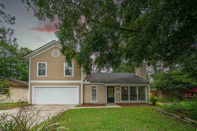 3691 N Ballestero Drive, Jacksonville, FL 32257 (MLS #214500) :: The Perfect Place Team