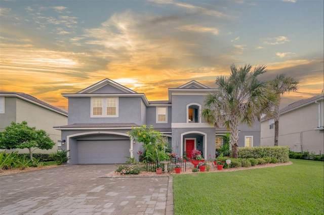 38 Lipizzan Trail, St Augustine, FL 32095 (MLS #214514) :: CrossView Realty