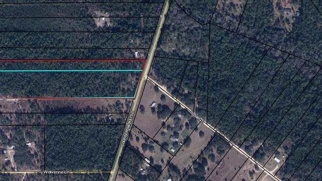 6422&6434 County Rd 315C, Keystone Heights, FL 32656 (MLS #214515) :: Olde Florida Realty Group