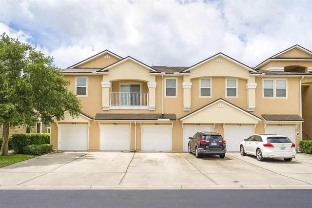 920 Golden Lake Loop, St Augustine, FL 32084 (MLS #214521) :: CrossView Realty