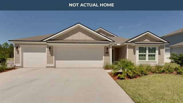 154 Granite Ave, St Augustine, FL 32086 (MLS #214542) :: Bridge City Real Estate Co.
