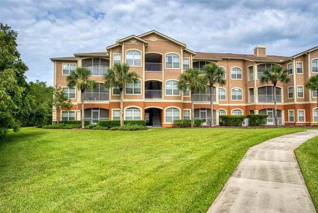 140 Old Town Pkwy #3307, St Augustine, FL 32084 (MLS #214550) :: Noah Bailey Group
