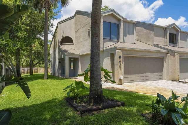 635 Selva Lakes Circle, Atlantic Beach, FL 32233 (MLS #214566) :: Noah Bailey Group