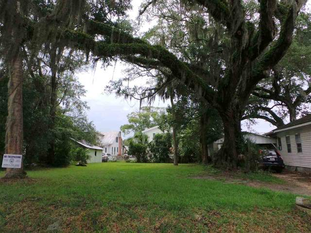 10 Daniels St., St Augustine, FL 32084 (MLS #214579) :: The Collective at Momentum Realty