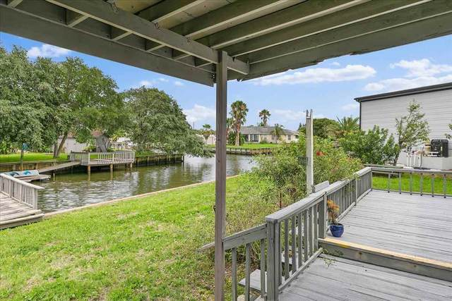 5916 Rio Royalle Road, St Augustine Beach, FL 32080 (MLS #214581) :: Olde Florida Realty Group