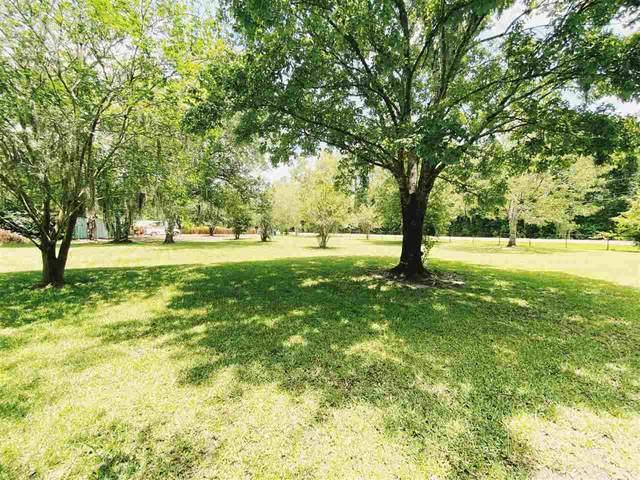 2721 St Augustine Blvd, St Augustine, FL 32086 (MLS #214590) :: 97Park