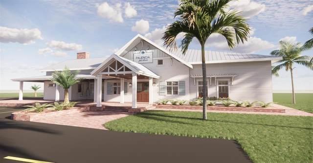 N Us Highway 1, St Augustine, FL 32095 (MLS #214622) :: The Newcomer Group