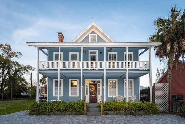 75 Osceola, St Augustine, FL 32084 (MLS #214625) :: 97Park