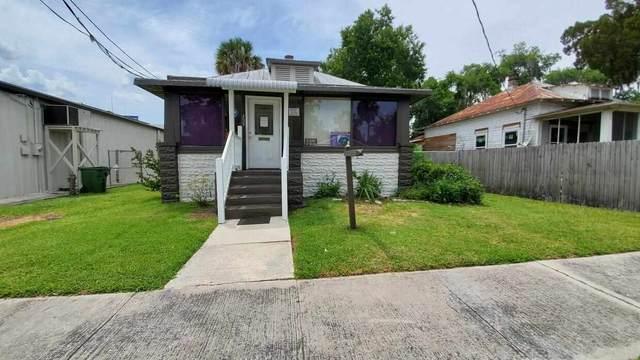 208 N 6th Street, Palatka, FL 32177 (MLS #214653) :: Keller Williams Realty Atlantic Partners St. Augustine
