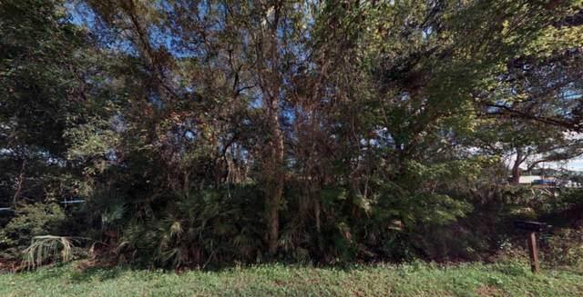 4628 Avenue B, St Augustine, FL 32095 (MLS #214657) :: Bridge City Real Estate Co.