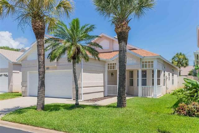 228 Joey Dr, St Augustine, FL 32080 (MLS #214670) :: 97Park